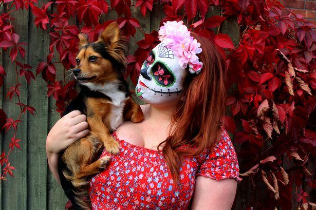 Remembering our Dogs on the Day of the Dead - Dog Furiendly