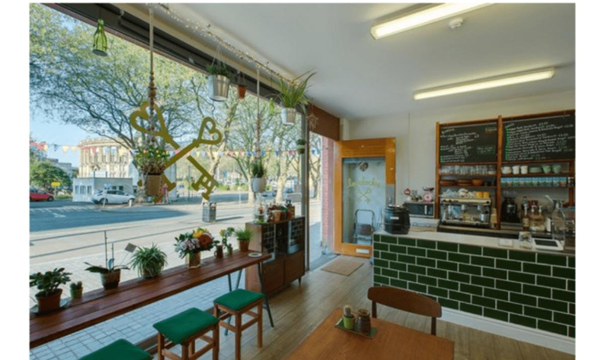 Lovelocks Coffee Shop