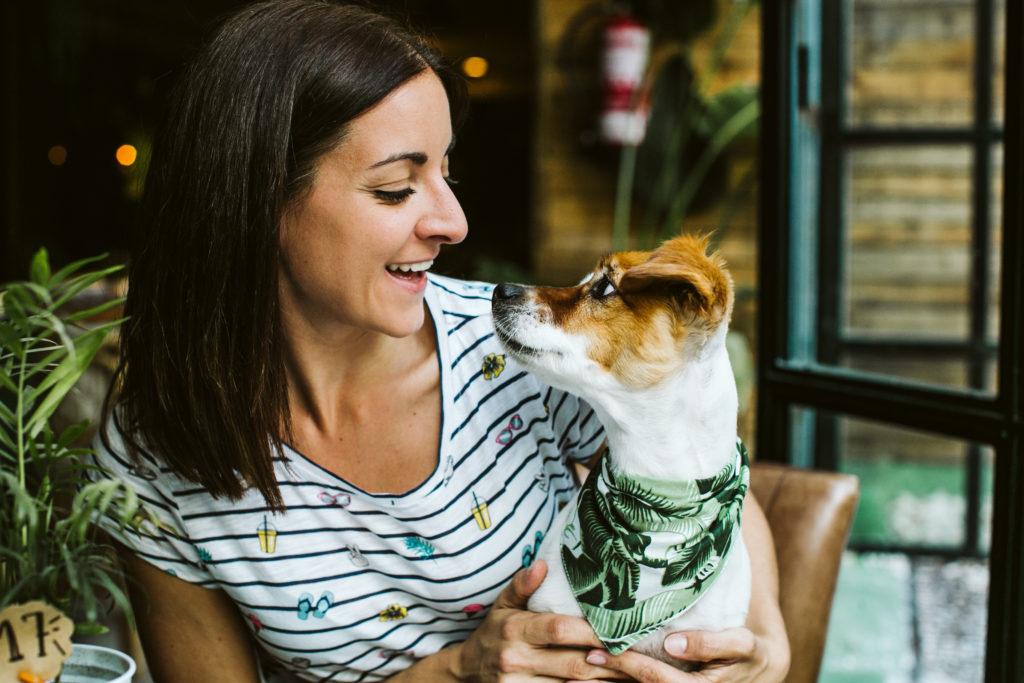 Dog Friendly Coffee Spots Dog Furiendly