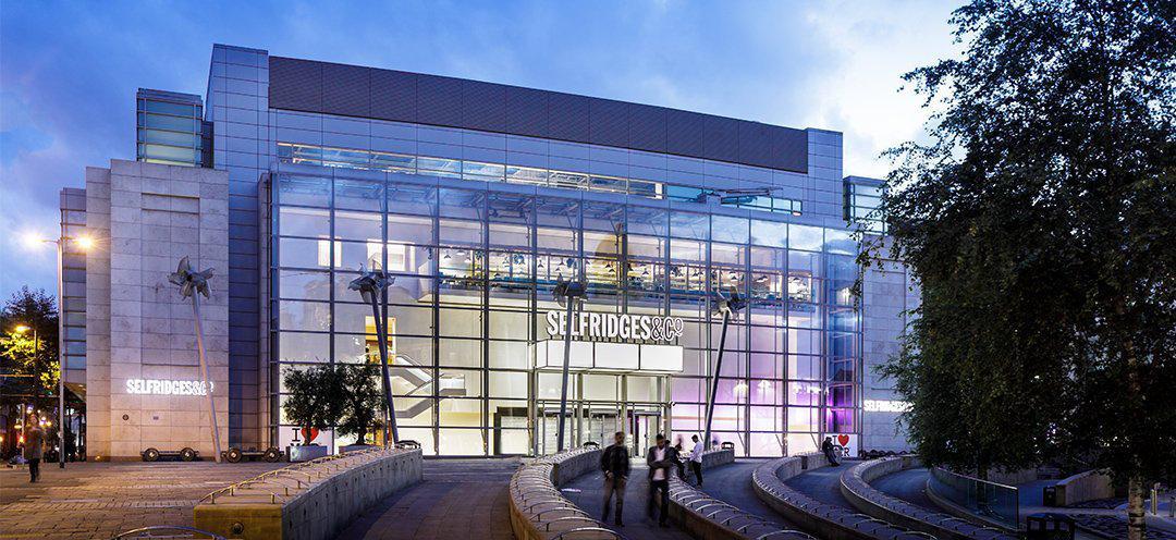 Selfridges – Manchester Exchange