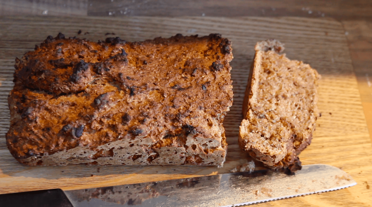 Great Doggy Bakeoff Recipe: Banana Bread - Dog Furiendly