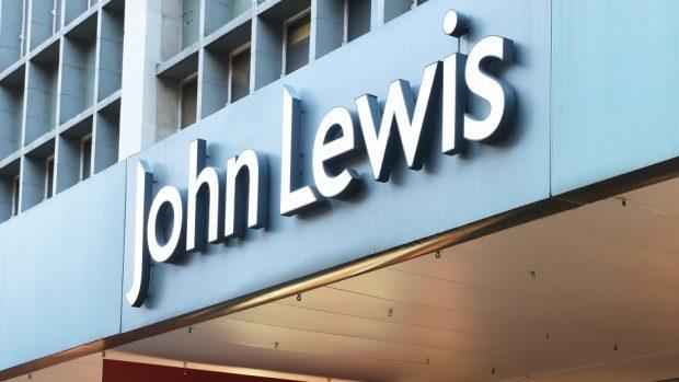 John Lewis – Liverpool