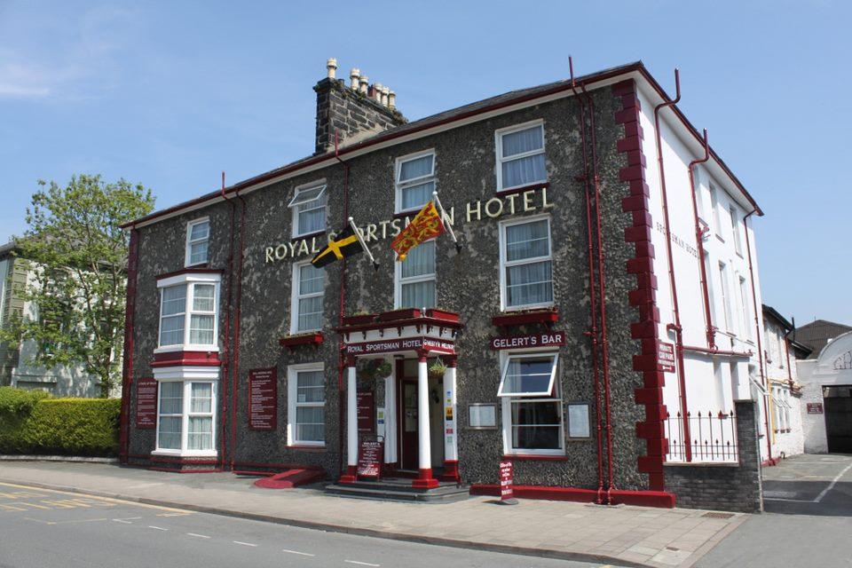 Royal Sportsman Hotel