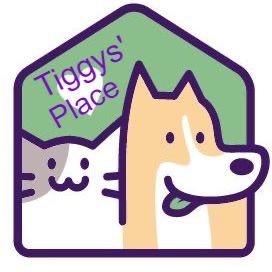 Tiggys' Place – Healthy Pet Pantry