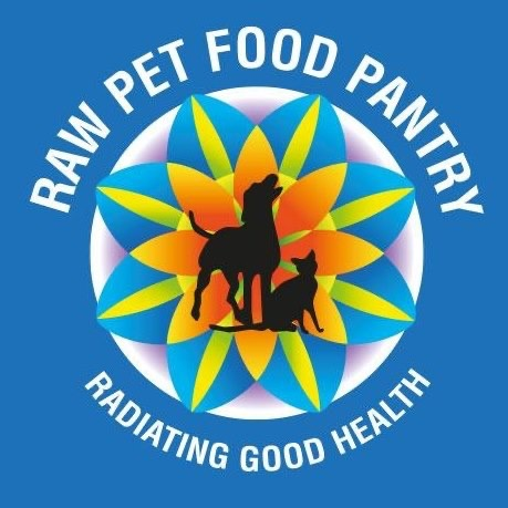 Raw Pet Food Pantry