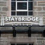 Staybridge Suites - Dundee