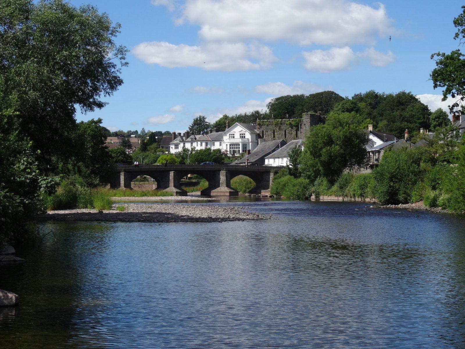 Riverside Glan-Yr-Afon