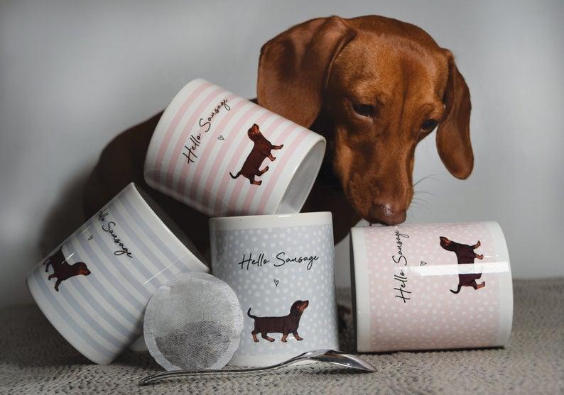 Sausage Dog Gifts