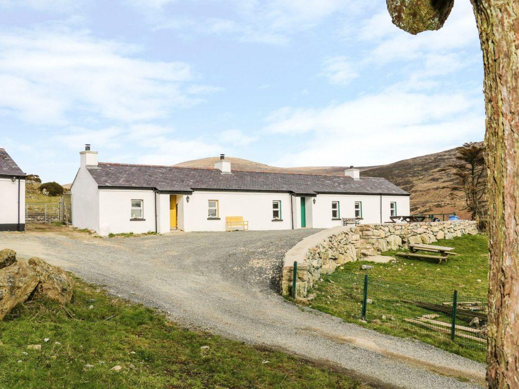 Pat White's Cottage
