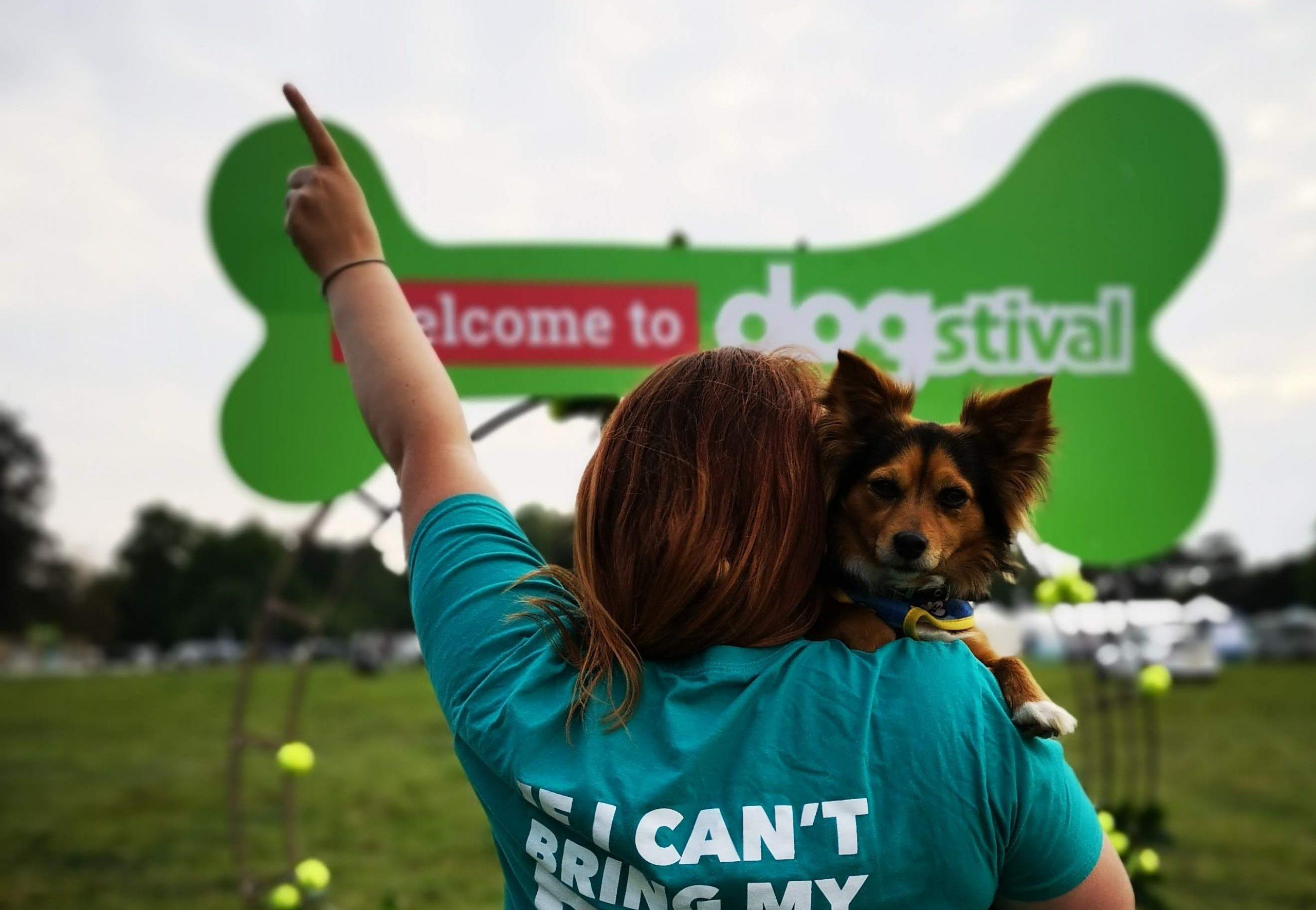 Dog Furiendly Announced as Dogstival's Official Media Sponsor