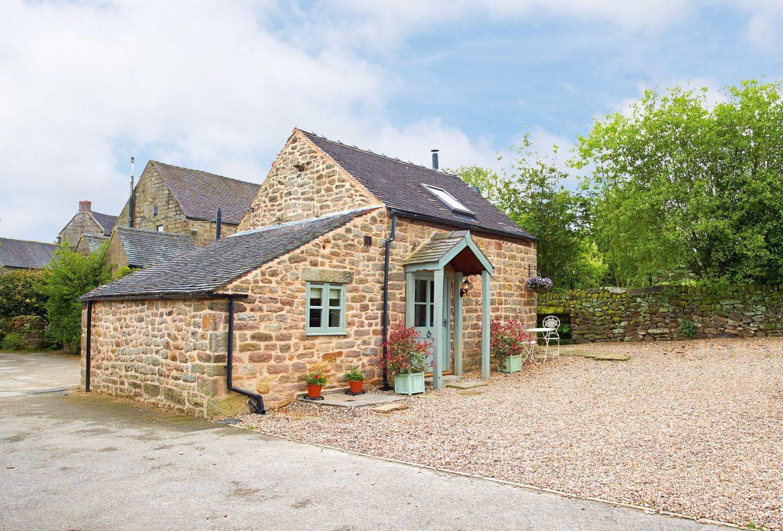 Pendleton Cottage